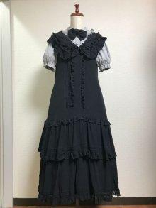 他の写真3: 【Sale30%OFF】ノスタルジックドレス【茶】