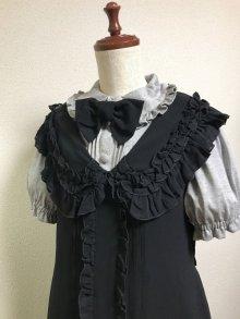 他の写真2: ノスタルジックドレス【グリーンドット】