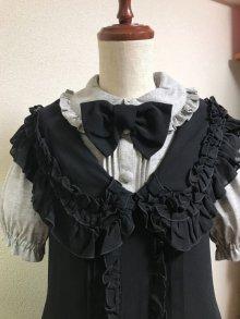 他の写真2: ノスタルジックドレス【茶】