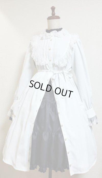 画像5: 小公女ドレス【紺千鳥】