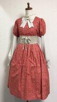 画像12: 小公女ドレス(長袖)【ベージュ】